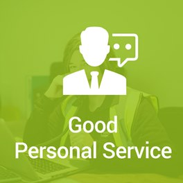 Good Personal Service