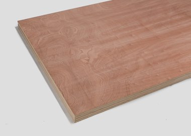 Plywood and Sheet Materials