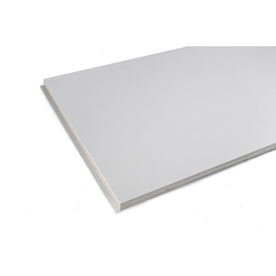 2400 X 1200 X 12.5MM TAPERED EDGE PLASTER BOARD