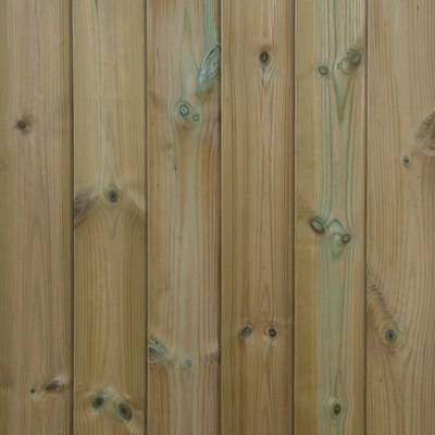 Ex 19 x 125mm (15 x 120mm) Pressure Treated Shiplap
