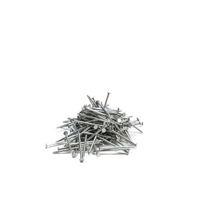 10kg tubs of 75 x 3.75 galvanised round wire nails