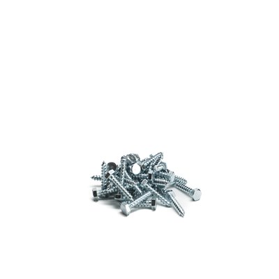 8.0mm x 50mm Coach Screws (bag of approx 75 pcs)
