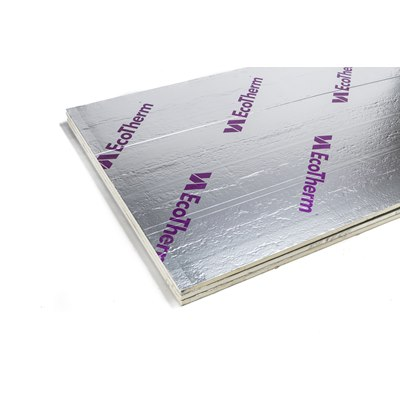 2400 X 1200 X 70MM RIGID INSULATION