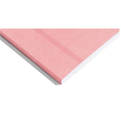 2400 X 1200 X 12.5MM FIRE RES PLASTER BOARD