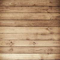 BR20036 3.6m x 200mm wide brown feather edge