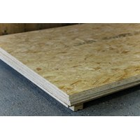 OSB09 2400 x 1200 x 9.0mm OSB type 3