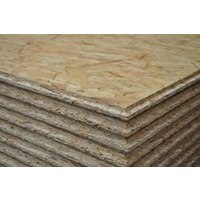 OSBTG18 2400 x 600 x 18.0mm OSB type 3 T&G flooring